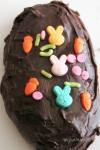 Peanut Butter Easter Egg