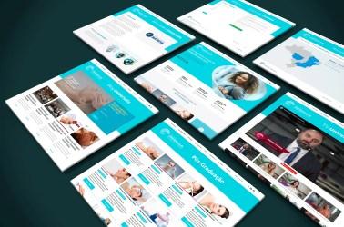 Instituto Universalis - marketing digital; site responsivo;
