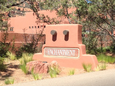 Welcome to Enchantment