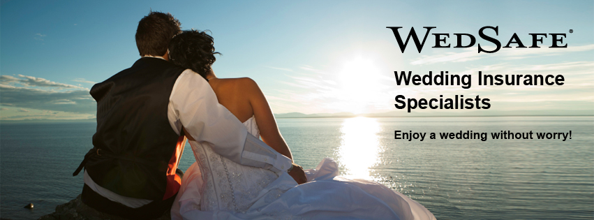 Wedsafe Wedding Insurance: Enjoy a wedding without worry!