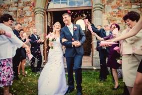 Vítání novomanželů