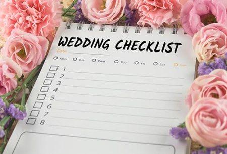 wedding checklist image 2