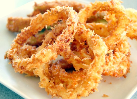 onion ring main