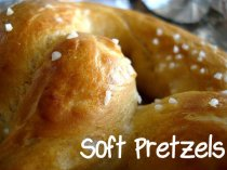 pretzel thumb