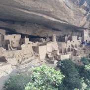 Road Trip to Mesa Verde