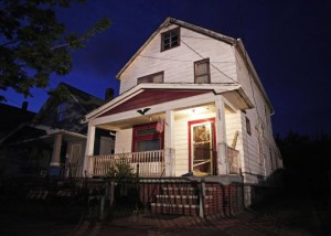 Girls held captive over a decade in this home