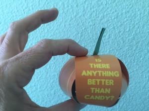 Pumpkin Tract