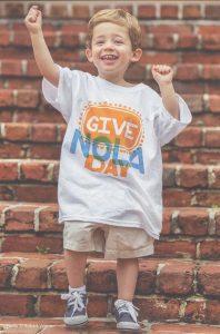 Give NOLA kid