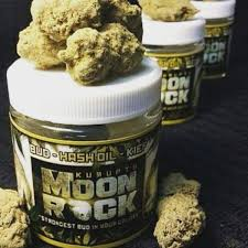 Black Cherry MoonRocks