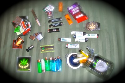 #Lighter #Collection @WeedConnection