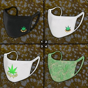 #FaceMask(s) @WeedConnection