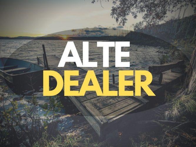 alte oldschool Dealer behalten große Marktmacht in Staaten wo Cannabis legal ist