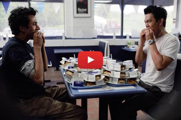 Best Stoner Movies - Harold & Kumar Go To White Castle