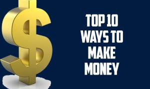 Ways to Make Money on the Internet