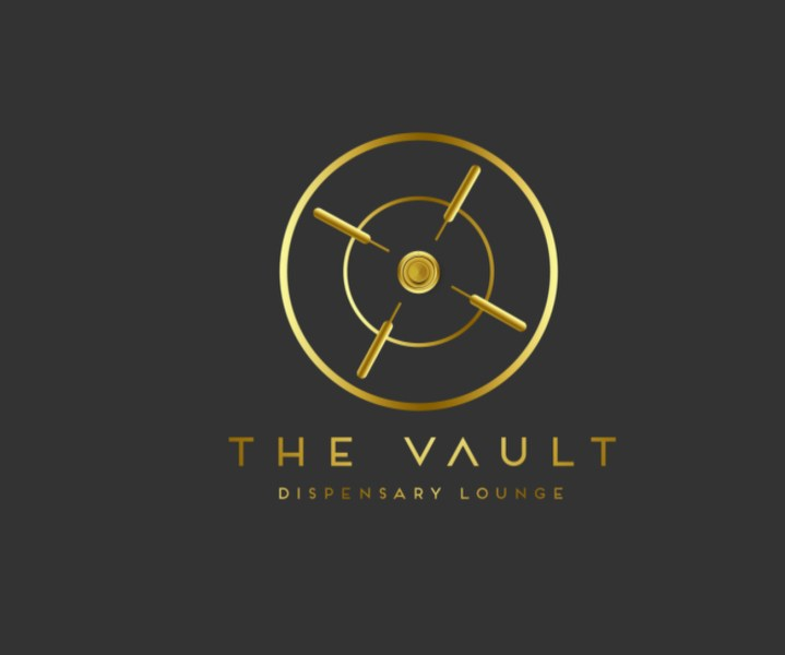 The Vault Dispensary Lounge