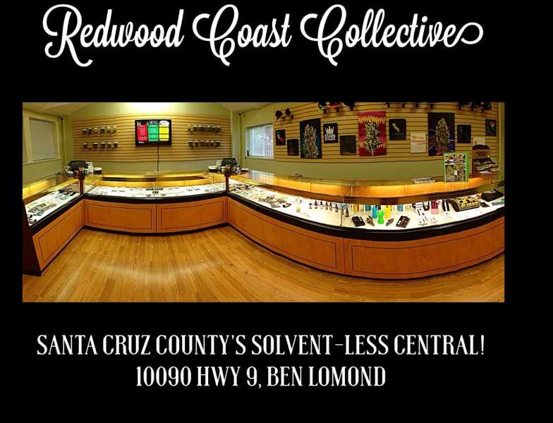 Redwood Coast Dispensary
