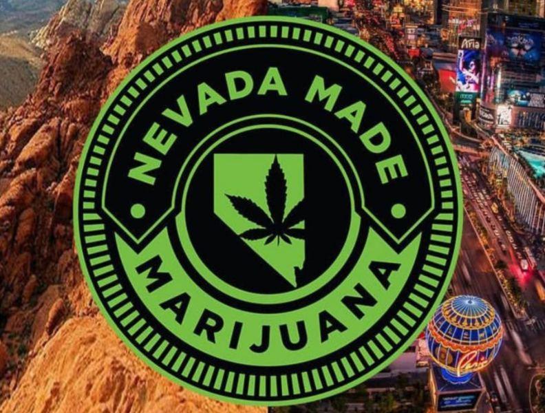 Nevada Made Marijuana   Las Vegas
