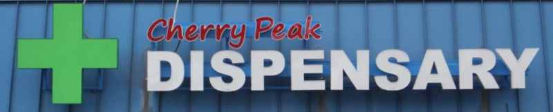 Cherry Peak Dispensary