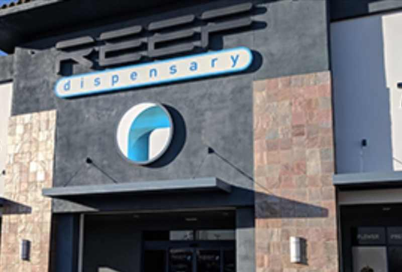Reef Dispensary | North Las Vegas