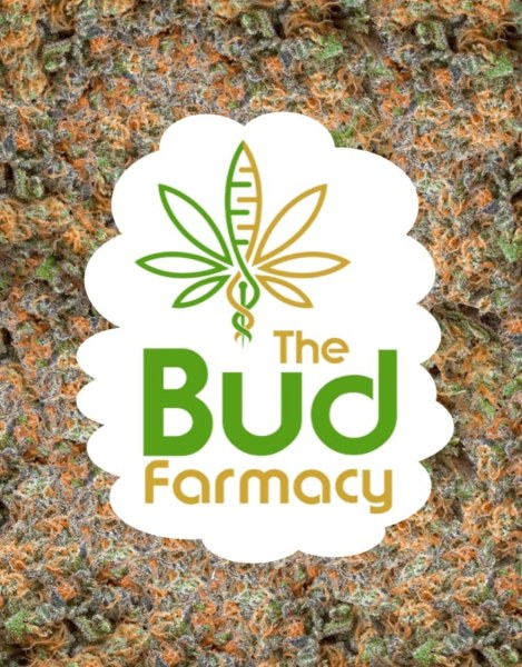 The Bud Farmacy