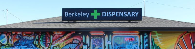 Berkeley Dispensary