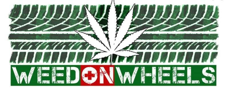 Weed On Wheels Denver