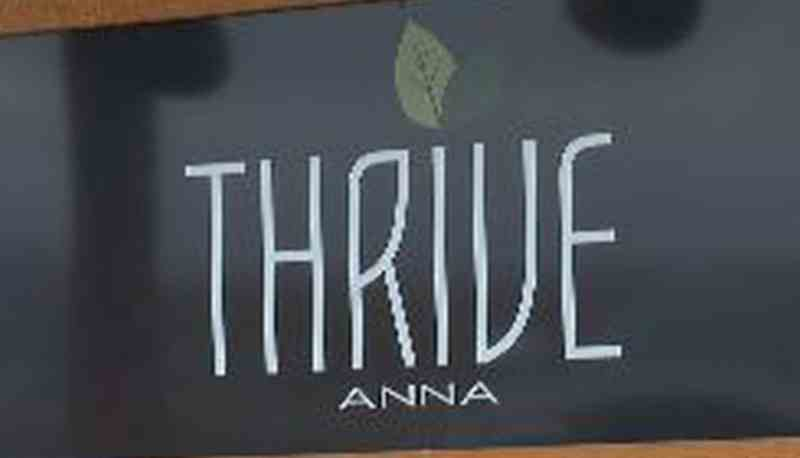Thrive | Anna