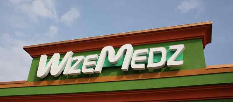 WizeMeds Dispensary