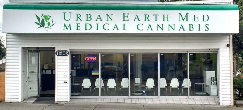 Urban Earth Med | Vancouver