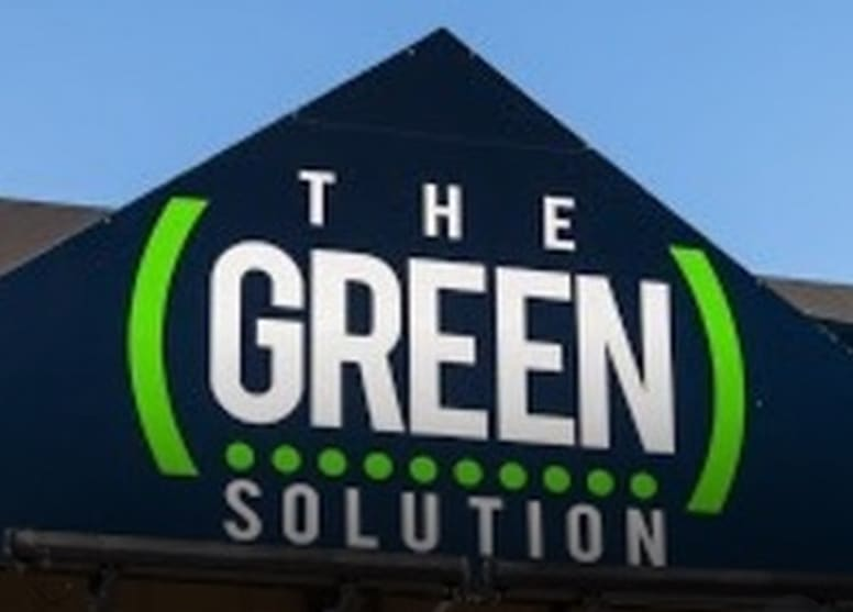 The Green Solution | Edgewater