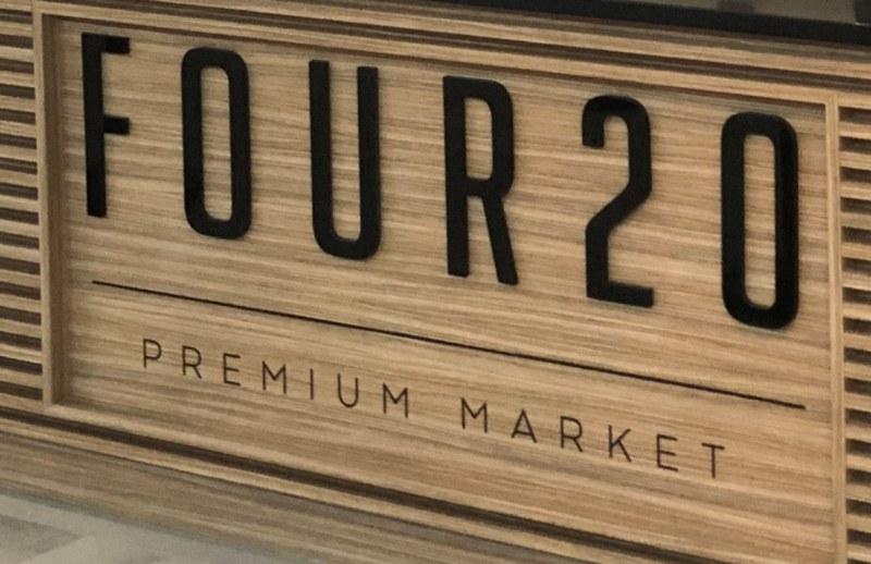 Four 20 Premium Market | Sage Hill