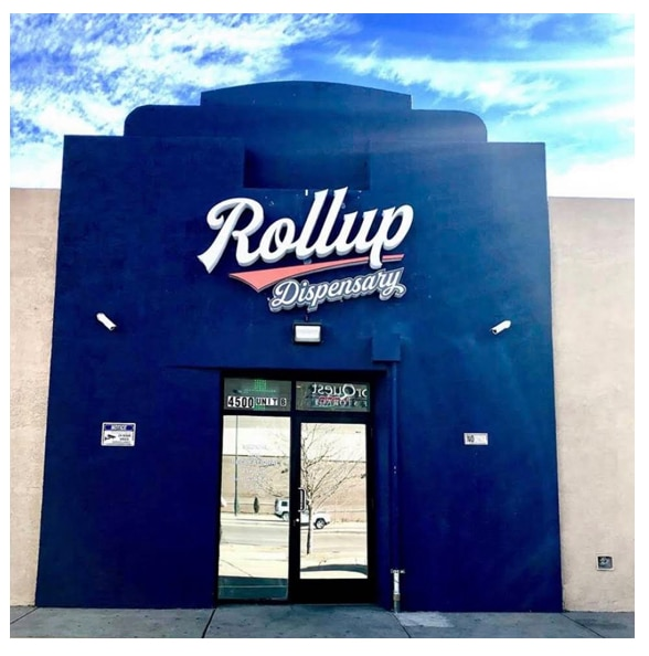 Roll Up Dispensary