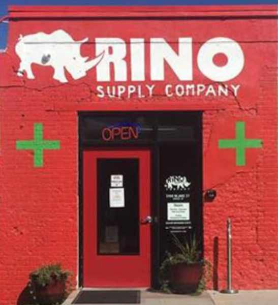 RiNo Supply Co.