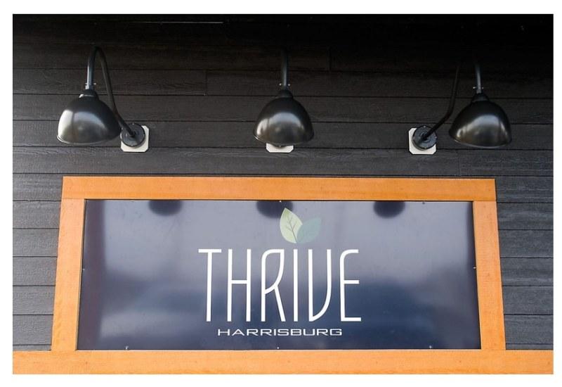 Thrive | Harrisburg