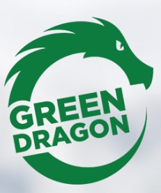 Green Dragon | Denver Byers Place