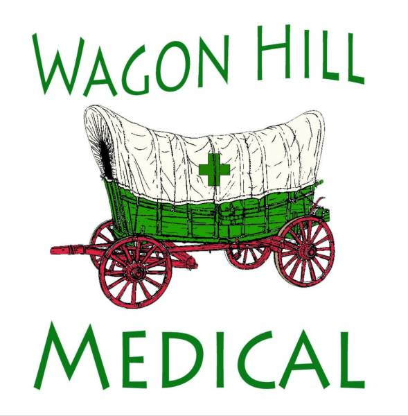Wagon Hill Dispensary