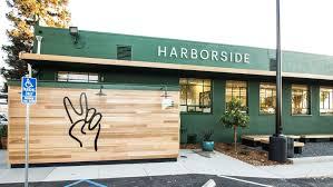Harborside Oakland