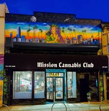 Mission Cannabis Club Dispensary and Delivery