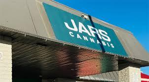 JARS Cannabis – Metrocenter