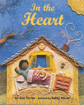 Book - In the Heart