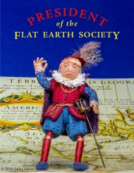 Flat Earth Society