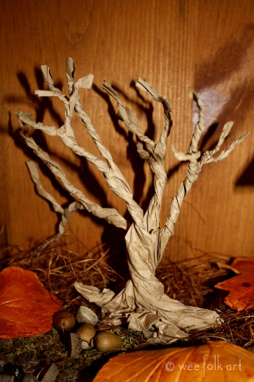 Art Tree Roots Folk