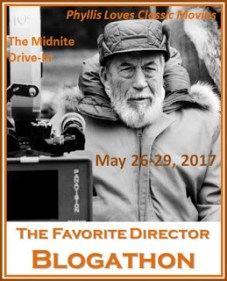 Favorite Directors Blogathon John Huston