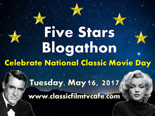 Five Stars Blogathon (1)