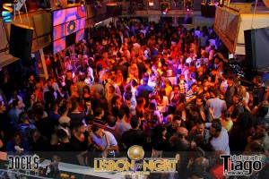 Dock's Club - Lisbonne