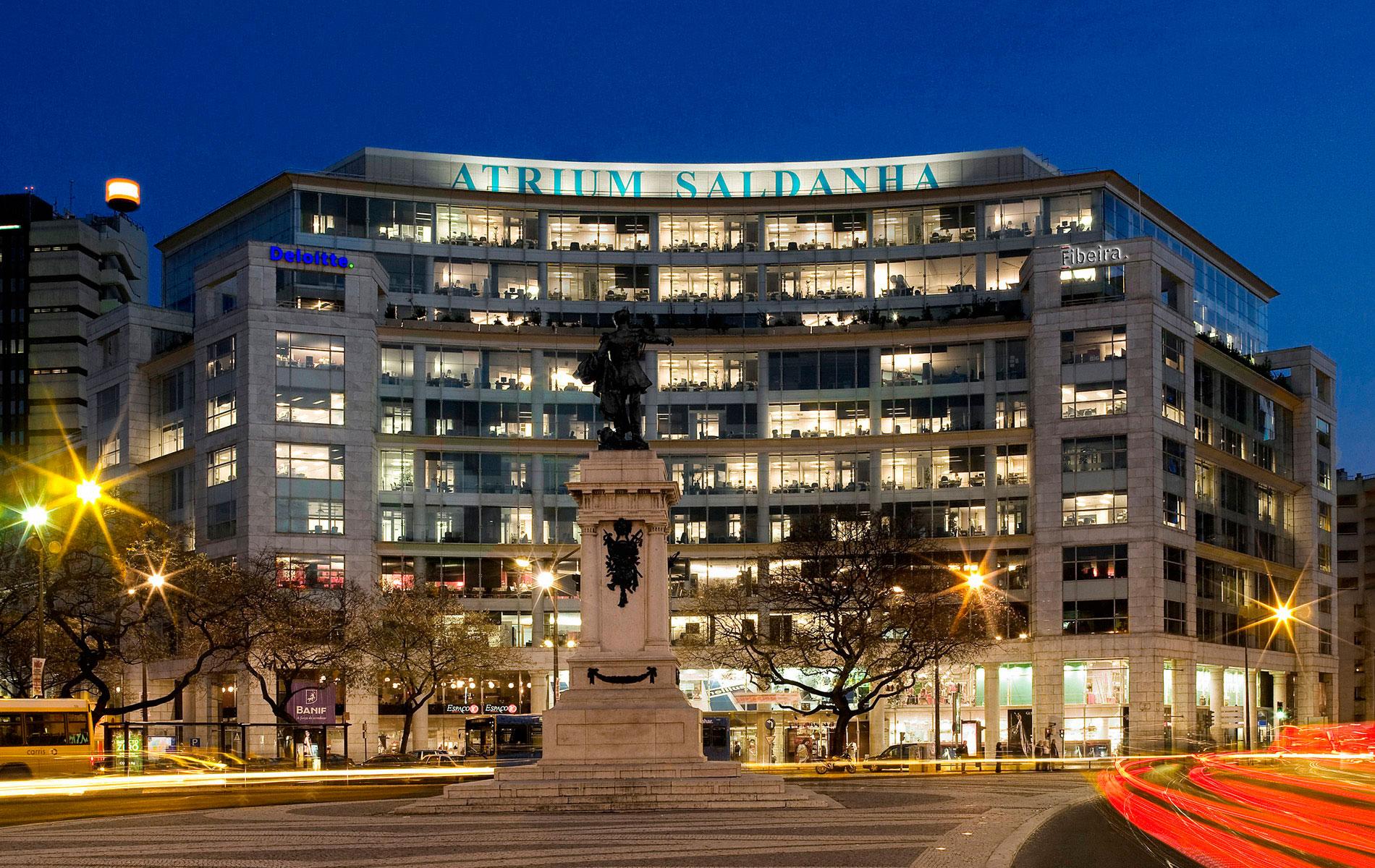 9f529d1792c Les 10 meilleurs centres commerciaux de Lisbonne pour du shopping en ...