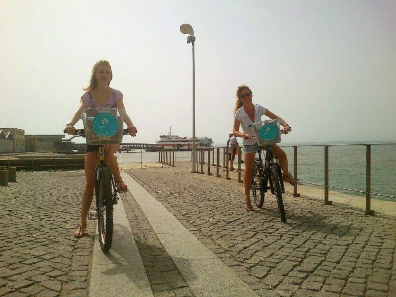 Bikeiberia - Location de Velos et visites en velo - Lisbonne