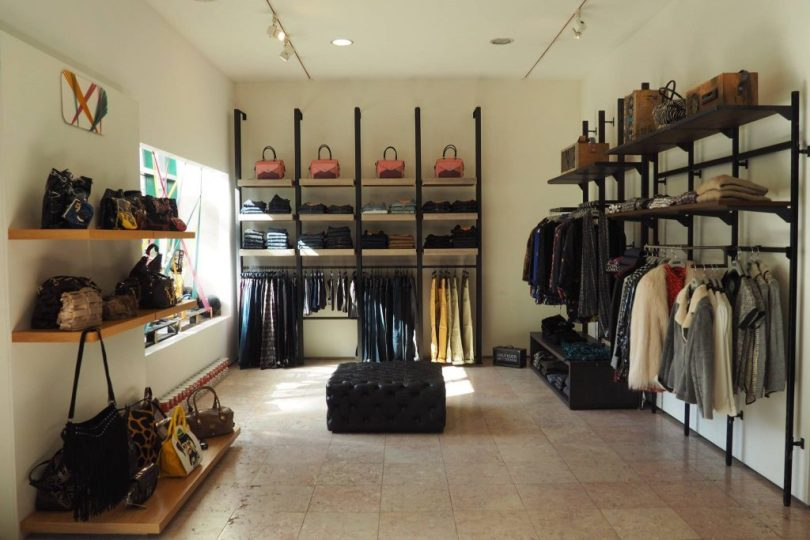 Boutique Gate Outlet - Destockage - Lisbonne
