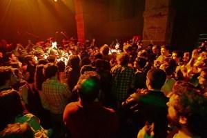 Music Box - Lisbonne