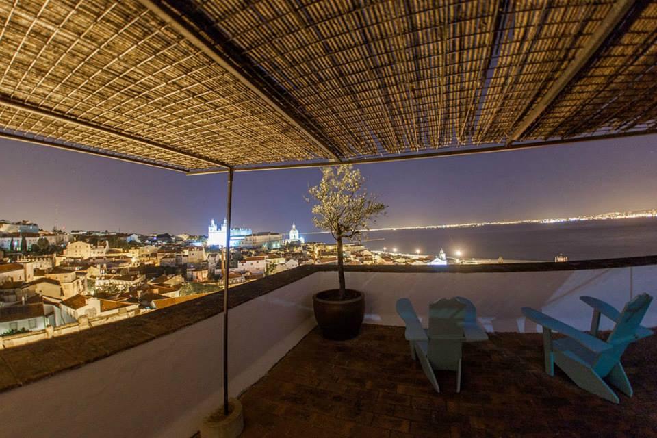 le palace belmonte de lisbonne un des plus beaux h tels du monde. Black Bedroom Furniture Sets. Home Design Ideas